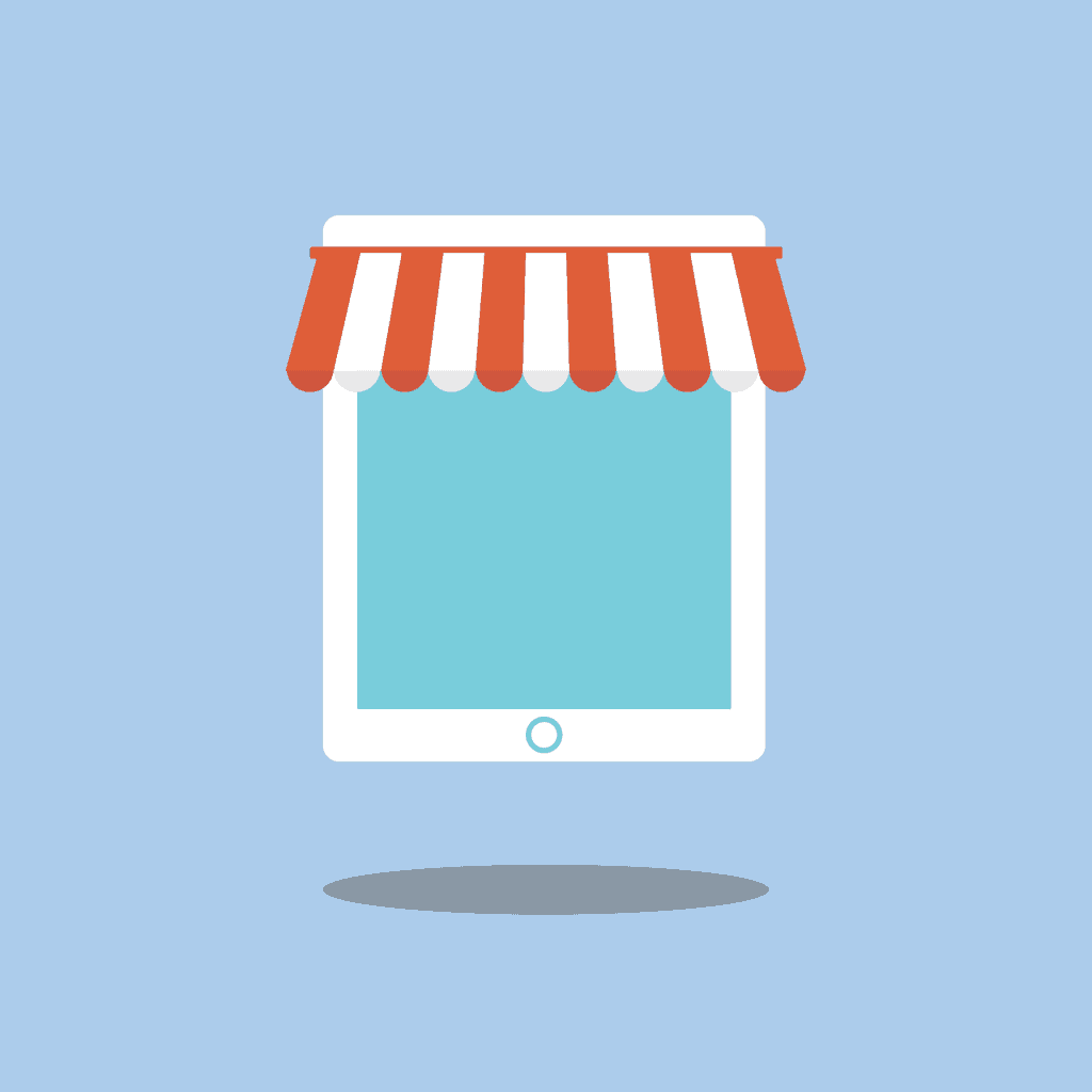 חנויות אינטרנט